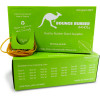 BOUNCE RUBBER BANDS® SIZE 12  100GM BOX