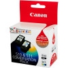 CANON PG-510 CL511 TWIN PACK C510511T