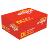 OFFICE CHOICE DL ENVELOPES 110X220 SelfSeal Secretive 80g