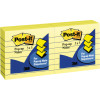 POST-IT R335-YL POP UP NOTES Refills 76x76mm Lined Yellow