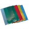MARBIG LETTER FILE A4 Poly Clear