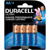 DURACELL ULTRA BATTERY AA Card 4
