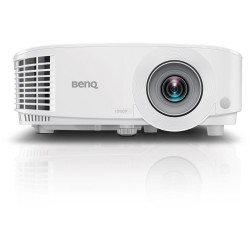 BENQ MH733 BUSINESS PROJECTOR 4000LM FULL HD NETWORK White