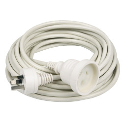 KENSINGTON EXTENSION LEAD 240V 3M General Duty