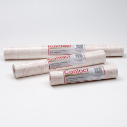 CONTACT SELF ADHESIVE COVERING 20mx900mm -60Mic Gloss