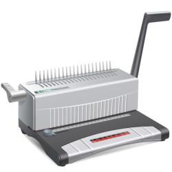 Qupa Everyday office MQUPAS60 Comb Binding Machine