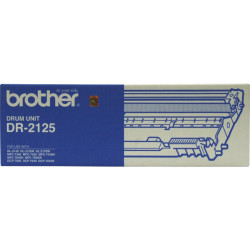 BROTHER DR2125 DRUM UNIT DRUM