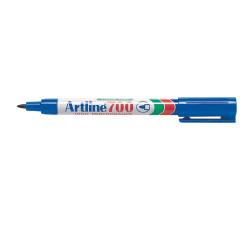 ARTLINE 700 PERMANENT MARKERS Fine Bullet Blue
