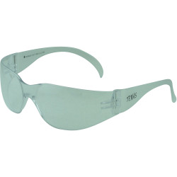 MAXISAFE TEXAS SAFETY GLASSES Clear PK300