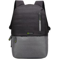 Moki Odyssey Backpack Backpack Black / Grey