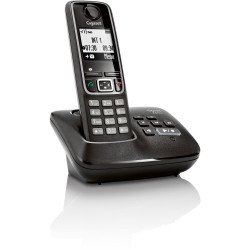 GIGASET A420 CORDLESS PHONE Handset With Answering Machine